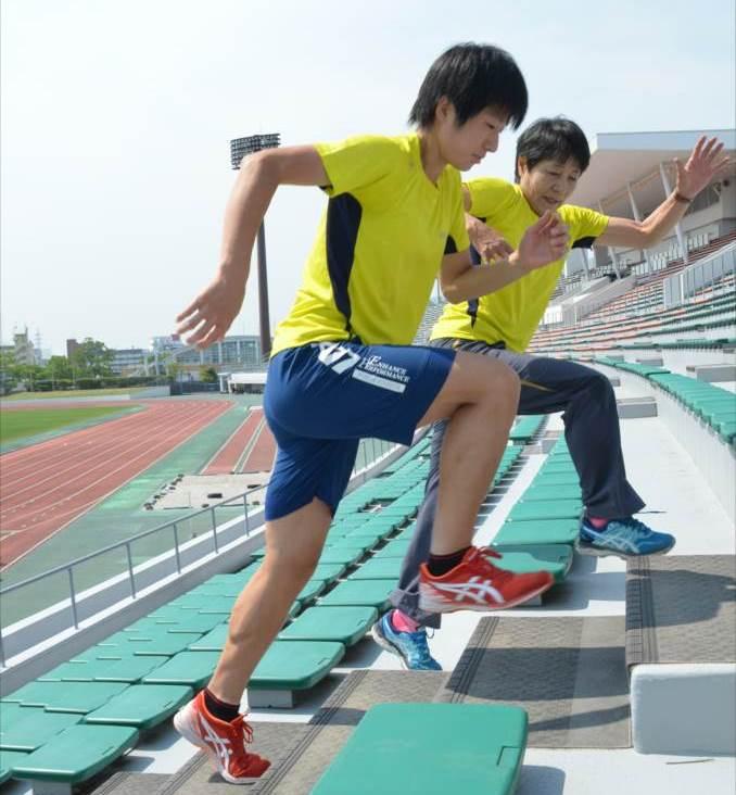 高知 県 陸上 競技 協会